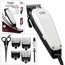 WAHL Performer Pet Dog Clipper Animal Grooming kit Hair Trimmer KIT 9160-800 New