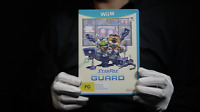 StarFox Guard Wii U Game PAL Boxed - 'The Masked Man'