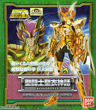 New Bandai Saint Seiya Saint Cloth Myth Scylla Io PAINTED