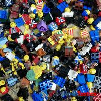 LEGO PIRATES MINIFIGURE CREATIVITY PARTS PACK, Bulk x70pcs minifigure parts!