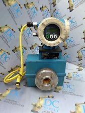 ENDRESS+HAUSER  35ST40-KA1EC11R22A PROMAG 35S FLOWMETER TRANSMITTER