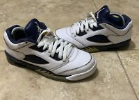 Nike Air Jordan 5 Dunk From Above Youth Size 7y No Insoles Aj5 Retro Rare Og
