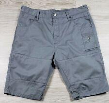 CkH.Flatomic Clockhouse Mens size 34 Gray Casual Summer Shorts