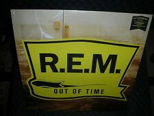R.E.M. ***OUT OF TIME 25th ANNIVERSARY **BRAND NEW RECORD LP VINYL!!  rem