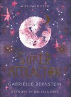 Super Attractor : A 52-card Deck, Paperback by Bernstein, Gabrielle; Ezra, Mi...