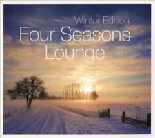 VARIOUS ARTISTS - FOUR SEASONS LOUNGE: WINTER EDITION [DIGIPAK] NEW CD