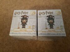 2 Funko Mystery Minis Harry Potter Professor Boggart as Snape Gamestop Exclusive