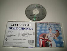 LITTLE FEAT/DIXIE CHICKEN(WARNER/7599-27270-2)CD ALBUM