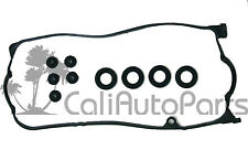 01-05 Honda Civic 1.7 D17A1 D17A2 D17A6 SOHC Valve Cover Gasket Set