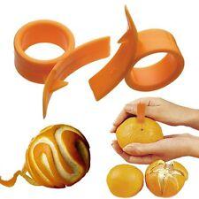 2x Orange Peelers- Kitchen Craft