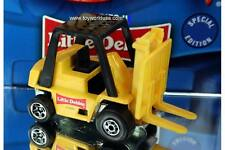 Hot Wheels Little Debbie Series II Limited Edition Forklift Construction