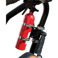UTV Fire Extinguisher Mount Honda Pioneer Polaris RZR Ranger Teryx Yamaha Can-Am