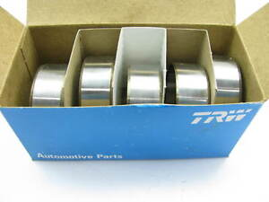 TRW SH290S Camshaft Bearings 1964-2003 Chevrolet SBC 283 305 307 327 350 400