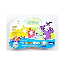 VTech V Smile V.Smile Baby Time for Teletubbies NIB NEW