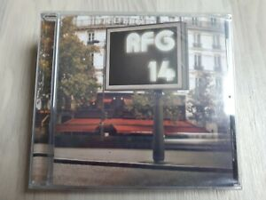 RFG 14 cd Rare Funky Groove disco funk volume compilation SEALED NEW