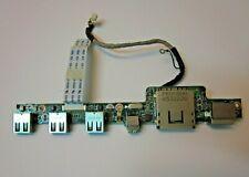 Placa Board USB FIREWIRE CARD READER LAN Fujitsu Siemens Amilo M3438G