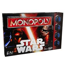 2-4 Players Indoor Game Monopoly Star Wars Board Game Age 8+