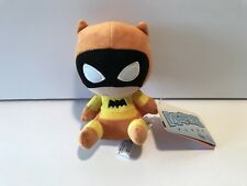 Funko Mopeez Plush Rainbow Colored Batman Orange Batman 2015 Stuffed Toys