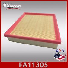 FA11305 CA11305 WA10005 ENGINE AIR FILTER ~ 2014-2016 BMW 228I & 2012-2018 320I