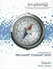 Getting Started with Microsoft Outlook 2010 (Exploring)
