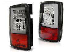 LED REAR TAIL LIGHTS LDVWF9 VW CADDY 2003 2004 2005 2006 2007 2008 2009-2014