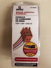 HUSKY TOWING 31865 B/c Harness Husky T/s Chevy GM Cadillac '99-'02 079-5530-082