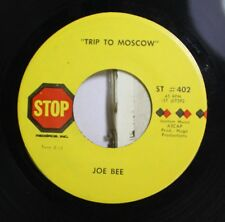 Country 45 Joe Bee - Trip To Moscow / Trip To Moscow On Stop