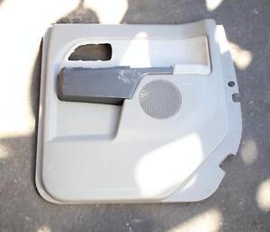 GREAT WALL V200 V240 RIGHT REAR DOOR TRIM , 04/11- *0000039454*