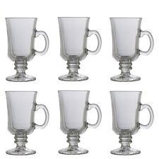 6 Groggläser Föhr von Rastal Glühweingläser Teeglas Punschglas Teegläser