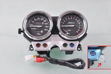 STO Speedometer Tachometer Meter Gauge For Honda 1992 1993 1994 CB400SF NEW