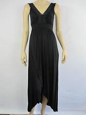 Crossroads Ladies Crochet XOver Maxi Dress sizes XSmall Small Large Colour Black