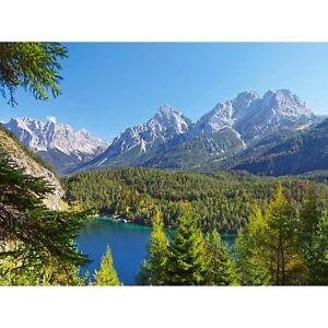 New 3000 Pieces pcs pc Puzzle jigsaw Castorland Lake in Alps, Austria C-300242