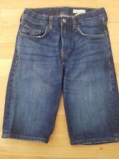 H&M Original Denim Shorts Age 9-10