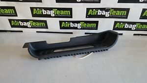 Genuine Used Mercedes Vito W447 2015 On Front O/S Driver Side Step Sill Cover