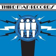 "Watcher - Live At Third Man Records VINYL 7"""