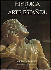 HISTORIA DEL ARTE ESPAÑOL VOL. VI - PLANETA / LUNWERG