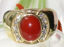 Unbranded Agate Jewellery for Men