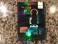 The Ring Two Dvd! 2005 Horror! See) The Complex Dark Water & Don't Look Up