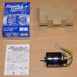 Tamiya 54176 Formula-Tuned Motor 32T (F103/F104/F104W/TRF101/TRF102/TRF103) NIB