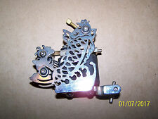old stock  tattoo machine #42 ink needles tubes grips tip power NEVER USED