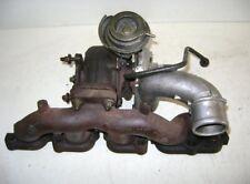 RENAULT LAGUNA II turbo collecteur d'échappement 8200447624A Garrett 150PS/110kW