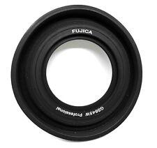 Fujifilm Fujica GS645 Professional Hood / Fuji Film GS 645 Pro [ TOP MINT+++++ ]