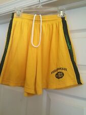 Fit 2 Win Women's Field Hockey Mesh Shorts Size Small-Worn Once-Great Details!