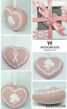 Porcelain/China Jasperware Pink Wedgwood Porcelain & China