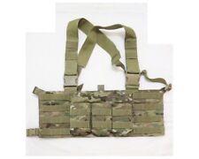 FLYYE LAW ENF Enforcement Tactical MOLLE Chest Rig Vest - MultiCam