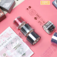 serie cuttable aufkleber scrapbooking lieferungen band dekorative papier rosa