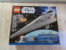 LEGO Star Wars Super Star Destroyer 10221 UCS New