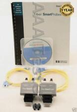 Agilent Hp Singlemode Fiber Smartprobe For Wirescope 350 155 Sm N2597a 040
