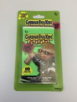 Garbage Pail Kids Flashback 1 Blister Pack (2-pack) Sealed w/Bonus Card (A)