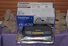 Genuine Brother TN-620 Toner Cartridge For HL, DCP & MFC - New Other